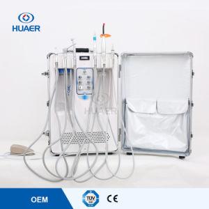 Advanced FDA Approved Mobile Dental Unit Portable Dental Unit pictures & photos