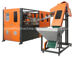 Automatic Pet Bottle Injection Stretch Blowing Machine with Ce pictures & photos