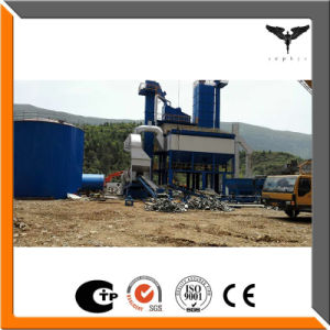 Ce Certified 40t/H Small Mini Asphalt Mixing Plant for Sale pictures & photos