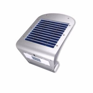Hot Sale 7W Creative Solar LED Wall Light for Home Emergency pictures & photos