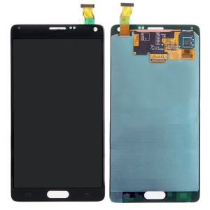 Mobile Phone LCD Touch Screen for Samsung Note 4 LCD Display pictures & photos