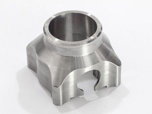 Stainless Steel Shaft Sleeve Custom CNC Machining Hardware pictures & photos
