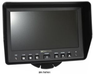 """7"""" Waterproof Rear View System with IR Function Camera pictures & photos"""