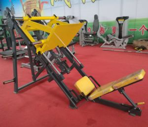Hammer Strength Fitness Machine / Combo Decline (SF1-3067) pictures & photos