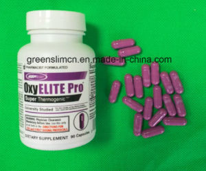 Slimming Capsule Oxy Elite PRO, Oxyelite PRO Weight Loss Capsule pictures & photos