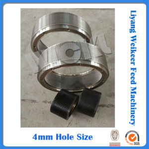 First Manufacturer Factory Ring Die for Pellet Mill pictures & photos