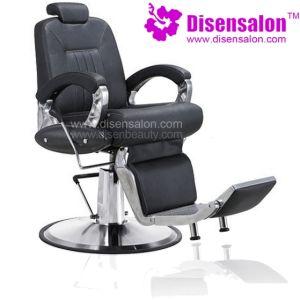 Comfortable High Quality Beauty Salon Furniture Barber Chair (B8771-1)