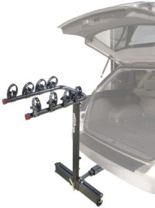 2017 Bike Carrier, Mount Bike Carrier 4 Bike Rack pictures & photos