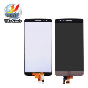 Original Digitizer Touch Screen for LG G3 Mini D722 D722k D722V D724 D725 Grey LCD Display pictures & photos