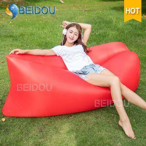 DIY Hammock Chair Inflatable Camping Portable Air Nylon Yoga Hammock pictures & photos