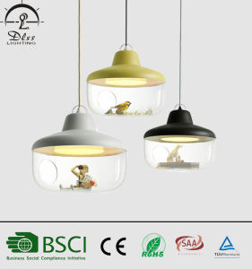 Contemporary European Style Chandelier Lamps for Baby Room Decoration Lighting pictures & photos