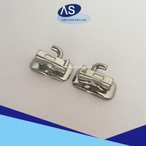 Orthodontic First Buccal Tubes pictures & photos