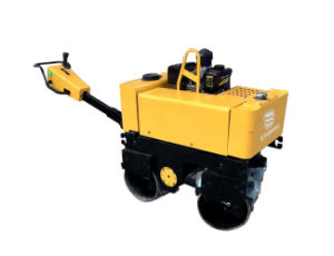 Svh-80 Walk-Behind Vibratory Road Roller pictures & photos