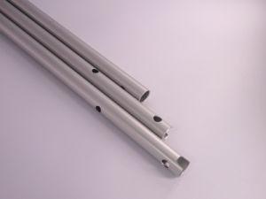Aluminum/Aluminium Alloy Tube A6063 for Auto Parts pictures & photos