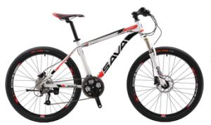27sp Sava 26inch Mountain Bike pictures & photos
