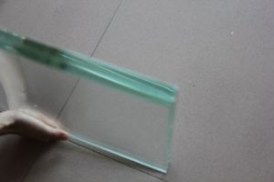 Tempered Laminated Glass with AS/NZS2208: 1996, BS6206, En12150 Certificate pictures & photos