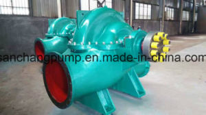 Split Case Urban Water Drainage Pump pictures & photos