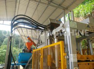 Cement Block Machine\Concrete Paver Block Making Machine pictures & photos