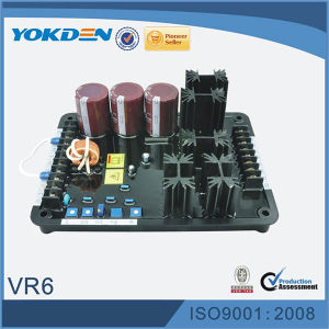 Vr6 Alternator Voltage Regulator AVR pictures & photos