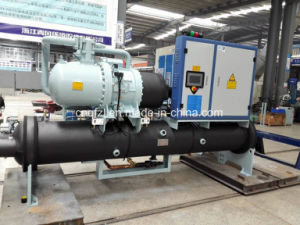 Industrial Water Chiller Machinery for Aluminium Oxidation Line pictures & photos