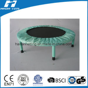 Non Spring or Spring Trampoline Without Handlebar pictures & photos