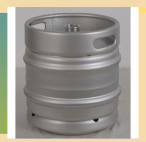 American/European/DIN Beer Keg with Micromatic Spear for Sale pictures & photos