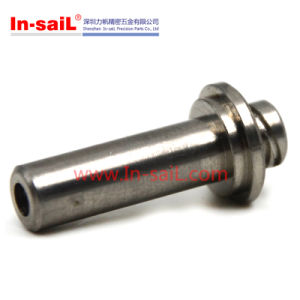 China OEM Service Stainless Steel CNC Machining Automobile Components Manufacturer pictures & photos