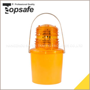 6LED Barricade Warning Lamp (S-1311) pictures & photos