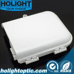 Fiber Optic Terminal Box 2-8 Ports pictures & photos