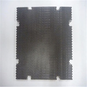 50mm Aluminium Honeycomb Core Sheet for Building Construction (HR1133) pictures & photos