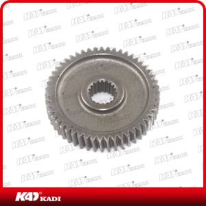 Chian Motorcycle Spare Parts Motorcycle Gear Tooth Parts for Gy6-125 pictures & photos