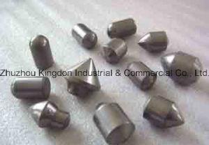 Tungsten Carbide Button Bits-Tungsten Carbide Tips pictures & photos
