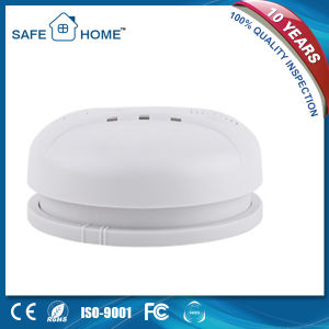 Wholesale 9V Battery Operated Personal Carbon Monoxide Detector pictures & photos