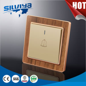 Good Quality Doorbell Switch for British pictures & photos