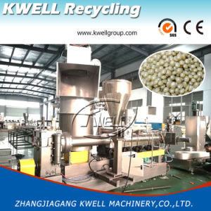 PE Film Granulator, Shopping Bag Granulator, Agricultural Film Pelletizing Machine pictures & photos
