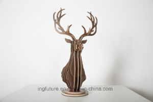 DIY Wooden Animal Home Decor Hotel Decoration pictures & photos