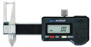 Measuring Tool Mini 0-25mm Precision Digital Jewel Gem Thickness Gauge pictures & photos
