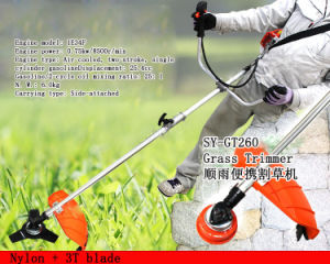 26cc Grass Trimmer&Brush Cutter pictures & photos