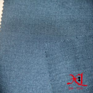 300d 100% Polyester Waterproof Twill Fabric for Pant/Suit pictures & photos