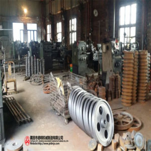 Machinery and Equipment Parts Accessories pictures & photos