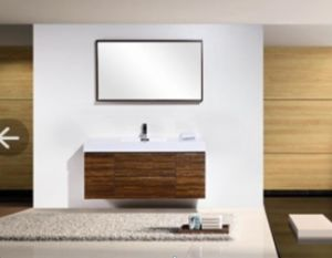 China Resin Basin Bathroom Cabinet (five colors) pictures & photos
