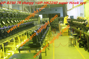 Stage Lighting 200W Sharpy Beam 5r Moving Head Light pictures & photos