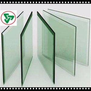 3mm-19mm Manufacture Customized Tempered Float Glass for Building pictures & photos