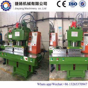 Plastic Injection Molding Machine for AC DC Electric Plug pictures & photos