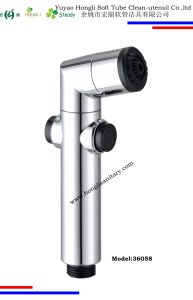 36058 Good Quality New Design Shattaf and Shower Head pictures & photos