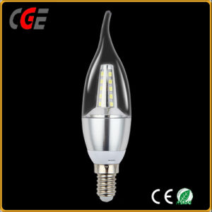 Dimmable SMD 4000K LED Candle Light Bulbs 5W 7W LED Bulb LED Lamps pictures & photos