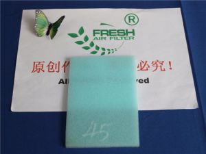 Activated Carbon Filter Media, 0.8MPa Activated Carbon Filter Sheets pictures & photos
