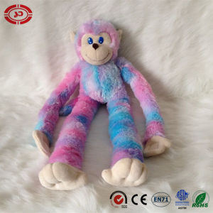 Colorful Gift Kids Soft Plush Monkey 2015 New Type Toy pictures & photos