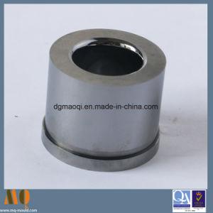 Precision Tungsten Carbide Bushing Standard Carbide Mould Bushings pictures & photos