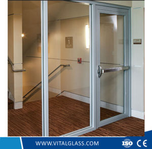 Laminated Fireproof Glass for Building& Construction pictures & photos